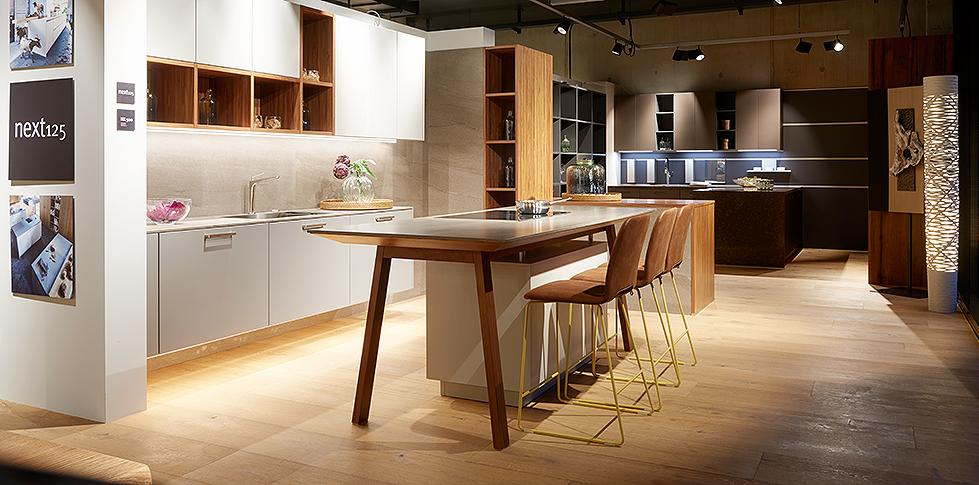 designer küchen ausstellungsstücke