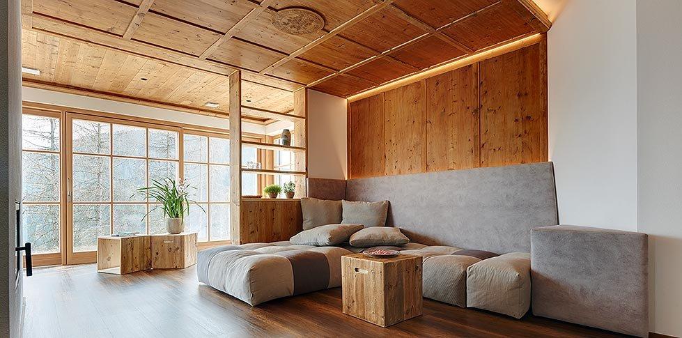 appartamenti oberpichl valdaora resch interiors