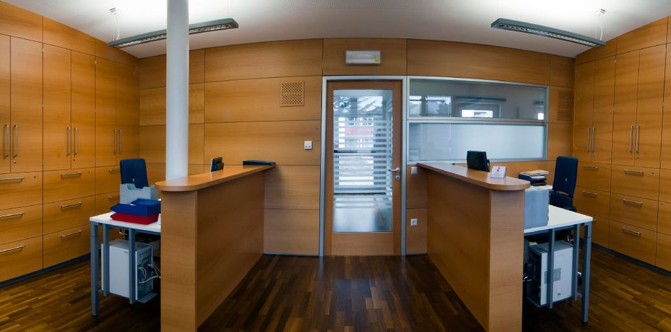 "Casa di cura ""Santo Spirito"" APSP, Bressanone - Resch Interiors"