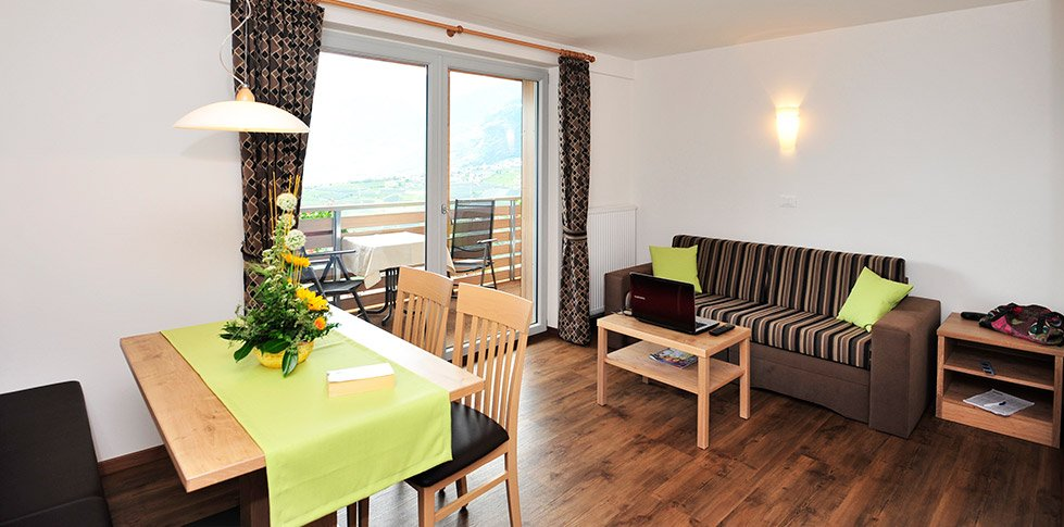 Hotel Garni Zunnelerhof Schenna